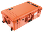 Peli Case 1615Air leer, orange