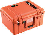 Peli Case 1557Air leer, orange