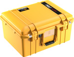 Peli Case 1557Air leer, gelb