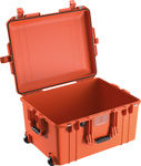 Peli Case 1607Air leer, orange