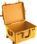 Peli Case 1607Air leer, gelb