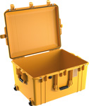 Peli Case 1637Air leer, gelb